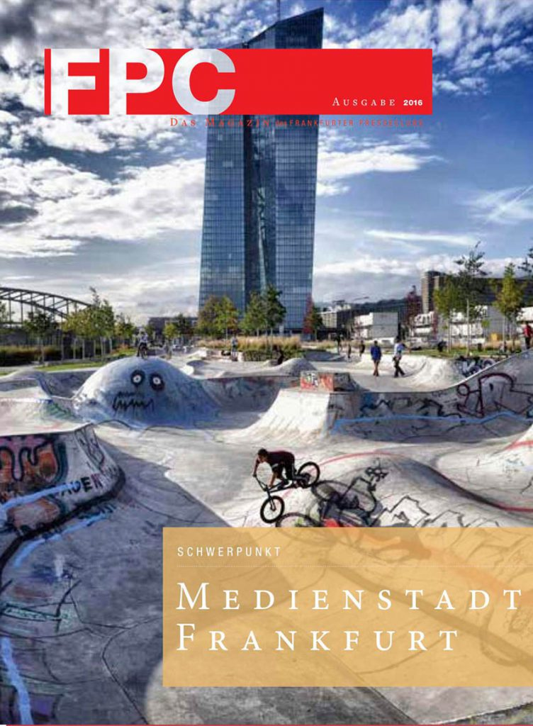Cover FPC-Magazin